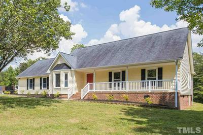 1118 ELYSIAN WAY, Rougemont, NC 27572 - Photo 1