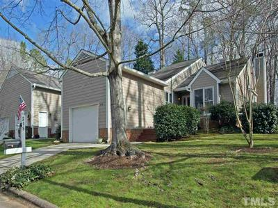 218 CHIMNEY RISE DR, Cary, NC 27511 - Photo 1