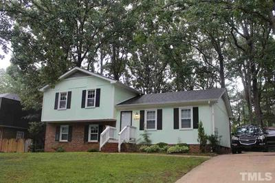 209 WOODS REAM DR, Raleigh, NC 27615 - Photo 2