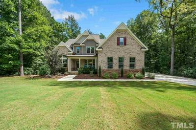 94 MOSSY CREEK CT, Pittsboro, NC 27312 - Photo 2