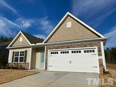 205 LEGACY DR, Youngsville, NC 27596 - Photo 2