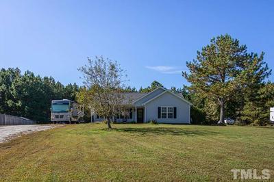 3694 BRUCE GARNER RD, Franklinton, NC 27525 - Photo 1