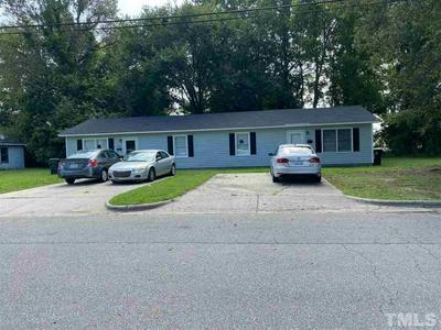 407 SHARPE STREET, Selma, NC 27576 - Photo 1