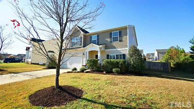 1217 CANTLEMERE ST, Wake Forest, NC 27587 - Photo 2