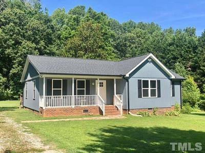 6807 KIGER RD, Rougemont, NC 27572 - Photo 1