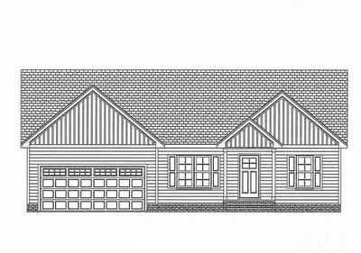 220 ALCOCK LANE, Youngsville, NC 27596 - Photo 1