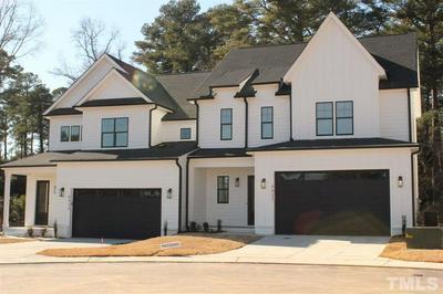 4923 TREK LANE, Raleigh, NC 27606 - Photo 1