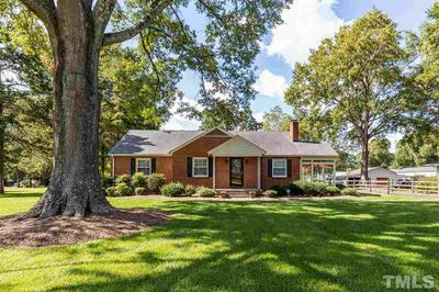 603 CENTRAL AVE, Butner, NC 27509 - Photo 2