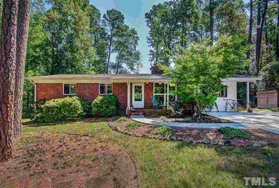 207 GARY RD, Carrboro, NC 27510 - Photo 1