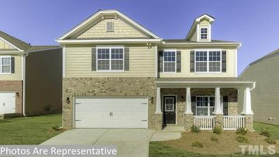 2903 LEDGESTONE DR, Creedmoor, NC 27522 - Photo 1