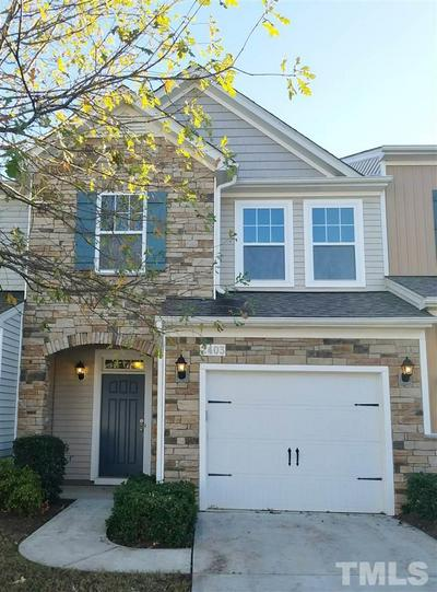 2403 SWANS REST WAY, Raleigh, NC 27606 - Photo 1