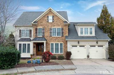 2829 WINTER SONG RD, Raleigh, NC 27614 - Photo 1