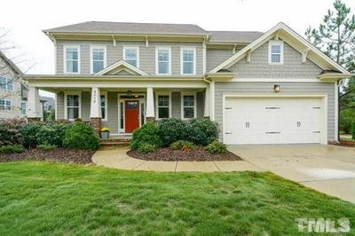4012 FORGOTTEN POND AVE, Wake Forest, NC 27587 - Photo 1