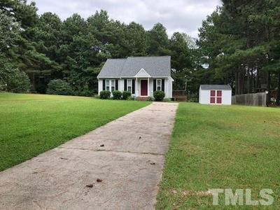 5809 SANDY PINES DR, Youngsville, NC 27596 - Photo 2