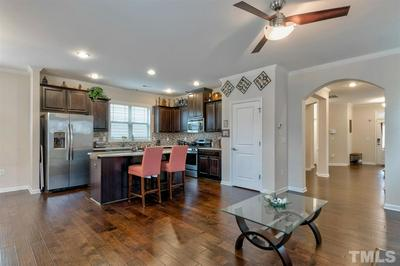 836 CONIFER FOREST LN, Wake Forest, NC 27587 - Photo 2