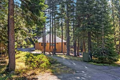 450 JOHN CAIN DR, Tahoe City, CA 96145 - Photo 2