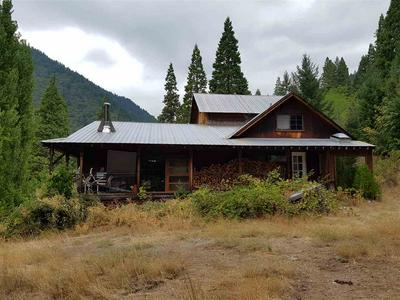 420 GOODYEARS CREEK ROAD, Downieville, CA 95936 - Photo 2
