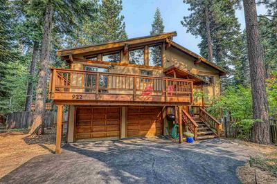 922 COUNTRY CLUB DR, Tahoe City, CA 96145 - Photo 1