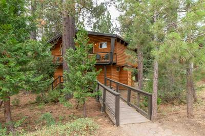 125 TIMBER DR, Tahoe City, CA 96145 - Photo 1