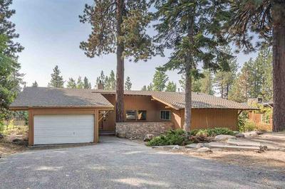 3090 FABIAN WAY, Tahoe City, CA 96145 - Photo 1