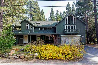 4145 INTERLAKEN RD, Homewood, CA 96141 - Photo 1