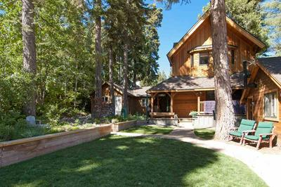 510 PIONEER WAY, Tahoe City, CA 96145 - Photo 1