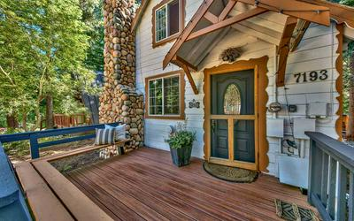 7193 5TH AVE, Tahoma, CA 96142 - Photo 2