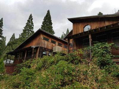 420 GOODYEARS CREEK ROAD, Downieville, CA 95936 - Photo 1