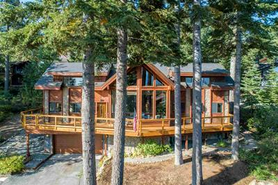 250 OBSERVATION CT, Tahoe City, CA 96145 - Photo 1