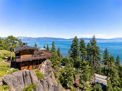 1455 N LAKE BLVD, Tahoe City, CA 96145 - Photo 1