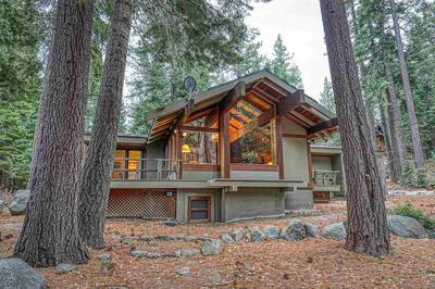 64 MOANA CIR, Homewood, CA 96141 - Photo 1