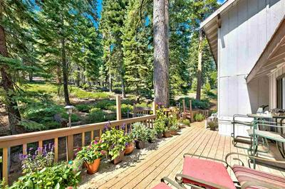 850 BUNKER DR, Tahoe City, CA 96145 - Photo 2