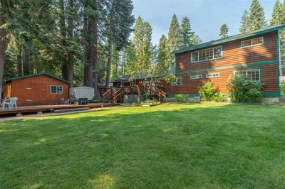 695 GOLDFIELD DR, Tahoe City, CA 96145 - Photo 2