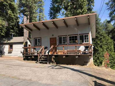 400/410 JACKPINE STREET, Tahoe City, CA 96145 - Photo 1