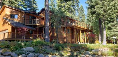 935 SKY WAY, Tahoe City, CA 96145 - Photo 2