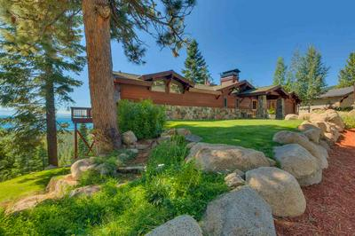 1855 TAHOE PARK HEIGHTS DR, Tahoe City, CA 96145 - Photo 2