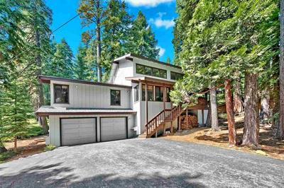 850 BUNKER DR, Tahoe City, CA 96145 - Photo 1