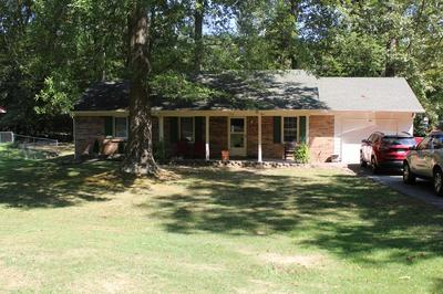 152 BERRY ST, CAMDEN, TN 38320 - Photo 1