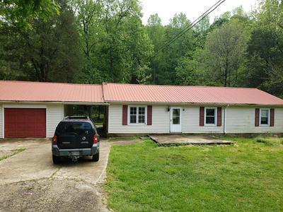 3393 EVA RD, CAMDEN, TN 38320 - Photo 1