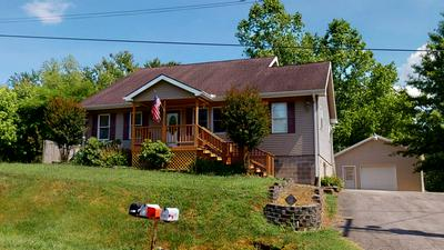 1160 GUTHRIE RD, PARIS, TN 38242 - Photo 1