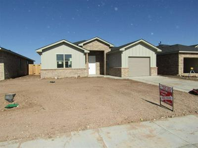 1108 CROSS POINT, Hereford, TX 79045 - Photo 2