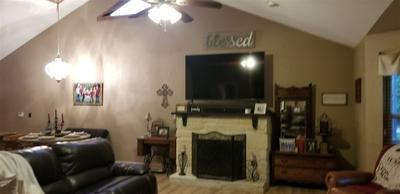 119 BROOK LN N, Brookeland, TX 75931 - Photo 2