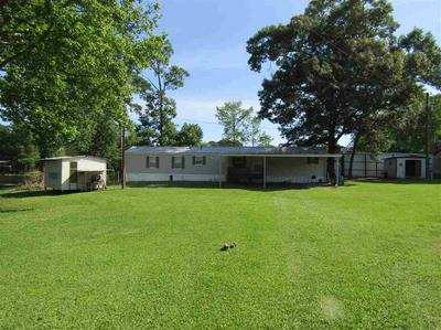 251 COUNTY ROAD 2490, Shelbyville, TX 75973 - Photo 1