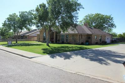 822 BALTIMORE DR, Hereford, TX 79045 - Photo 2