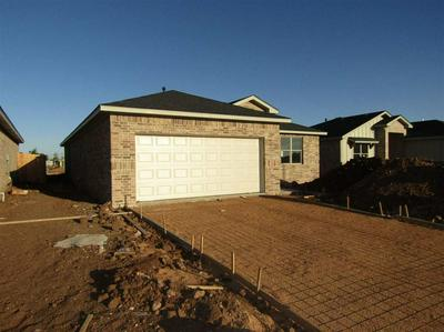 1106 CROSS POINT, Hereford, TX 79045 - Photo 1