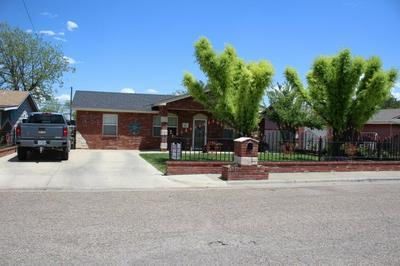 822 IRVING ST, Hereford, TX 79045 - Photo 2