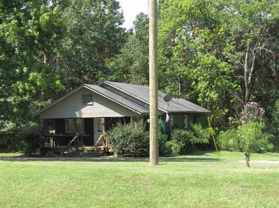 1472 FM 3172, Shelbyville, TX 75973 - Photo 1
