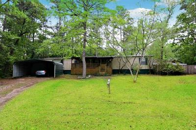 676 TALL TIMBERS, Burkeville, TX 75932 - Photo 1