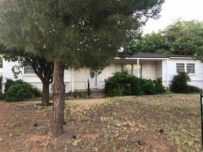 1406 S 9TH ST, Lamesa, TX 79331 - Photo 1