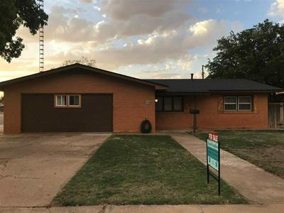 506 N 21ST PL, Lamesa, TX 79331 - Photo 1
